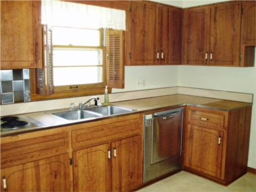 Charcoal Grey Kitchen Cabinets (1)