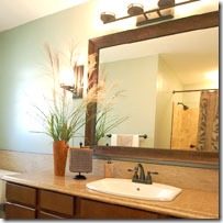 Happyroost Bathroom Makeover AFTER