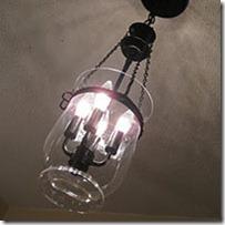 diy chandelier 1