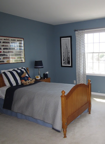 Image Result For Boy Colors For Bedrooms