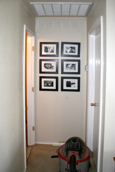 Pocket door installation with Remodelaholic