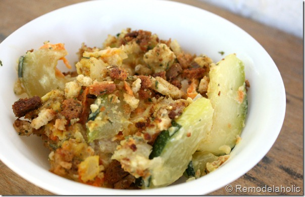 Zucchini Casserole Recipe2