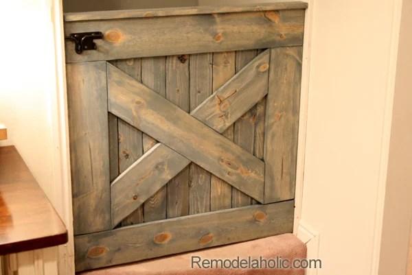 Barnwood Headboard Diy Barn Boards