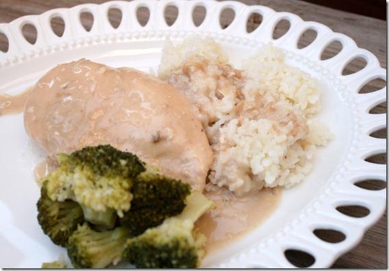 Crock Pot Chicken Meal2