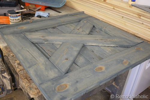 DIY dutch barn door (20)