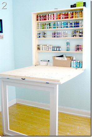 craft room design ideas 1