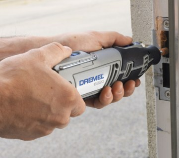 Dremel Rotary Tool Grinding Strike Plate 8220
