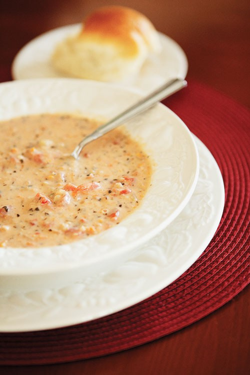 Smitten Kitchen Soup Sausage