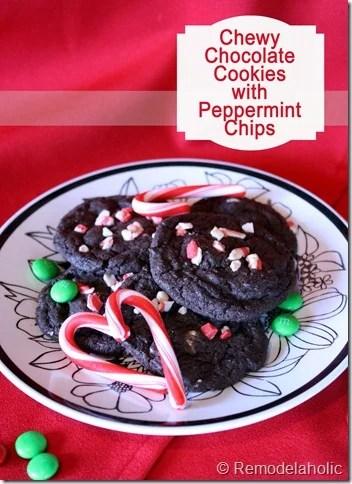 Dark Chewy Chocoalte Cookies2 copy