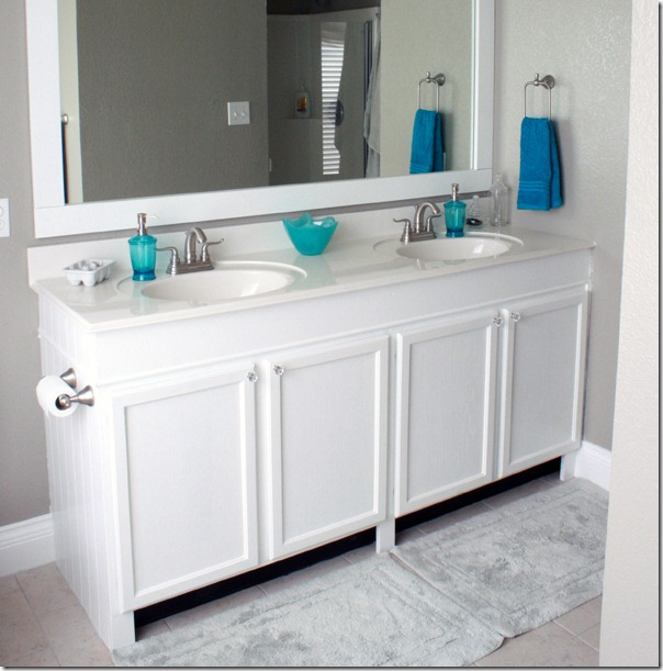 Delightful How To Add Height To A Short Bathroom Vanity (51)