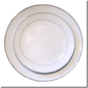 noritake tables setting