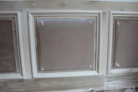 10 trim installed remodelaholic