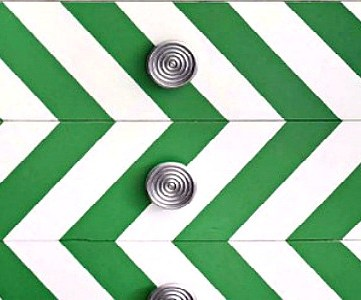 Best Paint Colors for Your Home: GREEN