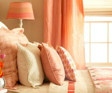 Best Colors for Your Home: CORAL