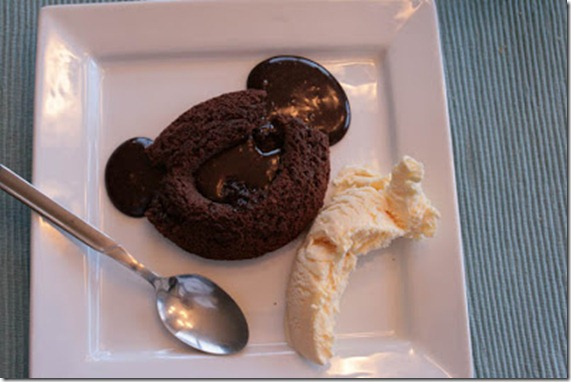 Remodelaholic easy molten lava cake best birthday cake ideas