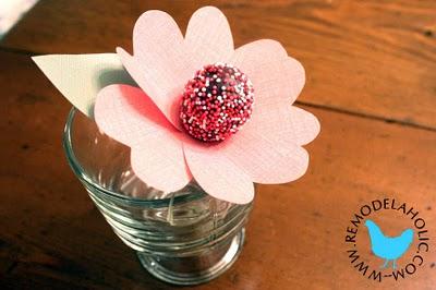 Remodelaholic flower power