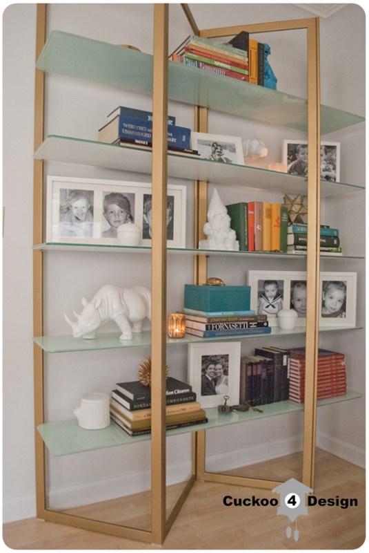 Cuckoo 4 Design 80s shelf