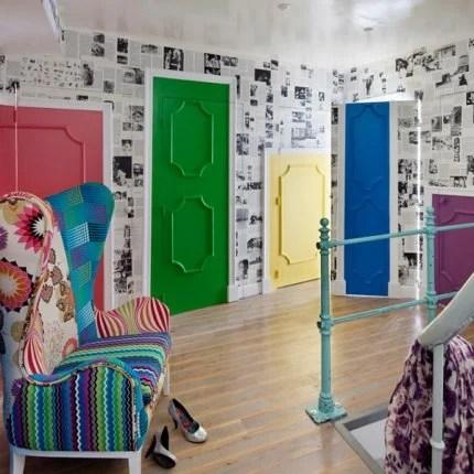 Marie Claire Maison bright doors