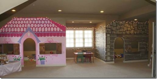 Remodelaholic Organized Playroom