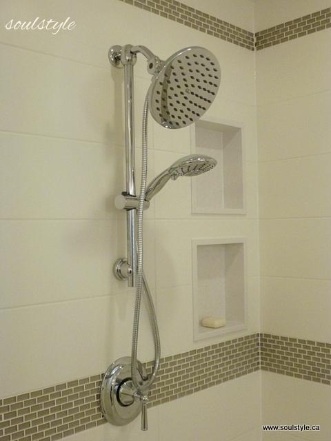 Soul Style shower head