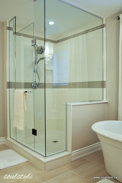 Soul Style shower stall