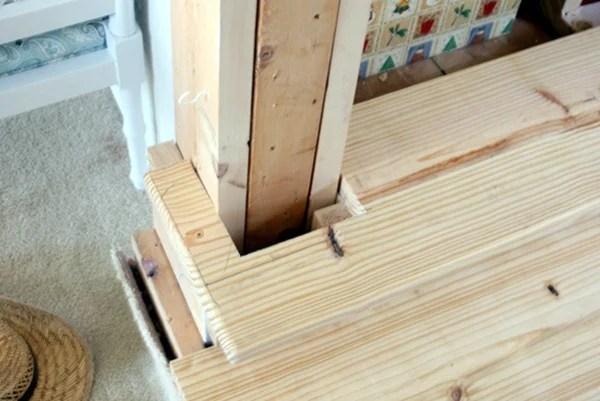Staircase Progression (121)