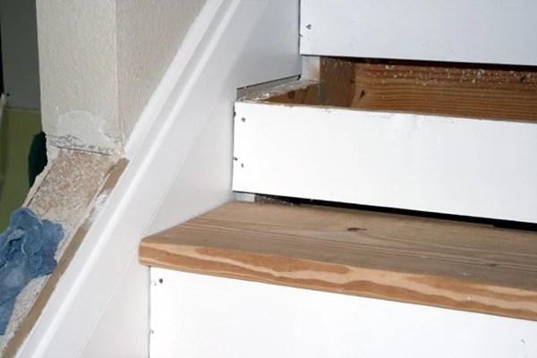 Staircase Progression (142)