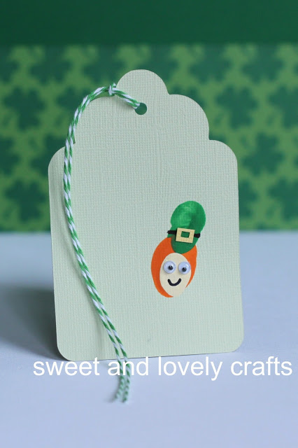 Wee Little Bookmark Sweet and Lovely Crafts