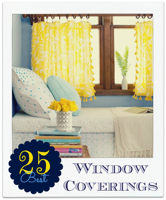 Window Coverings pin pic