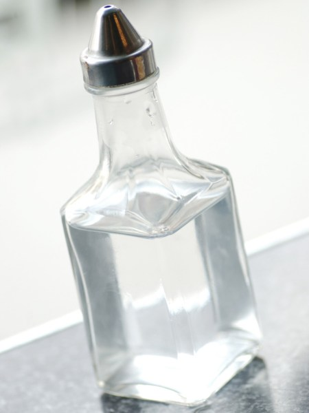 Bottled Vinegar