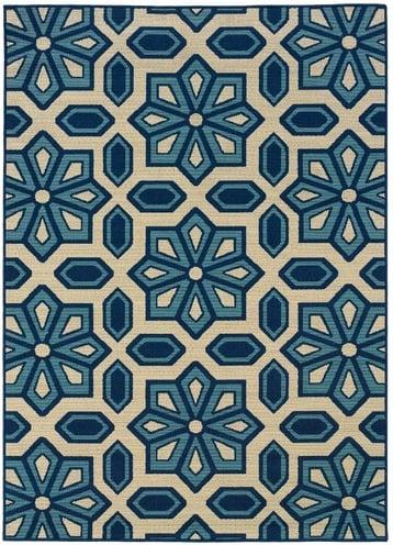 Caspian rug