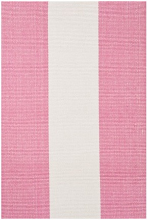 Dash-and-Albert-Rugs-Woven-Yacht-Pink-White-Stripe-Rug
