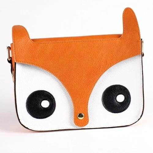Ebay fox purse