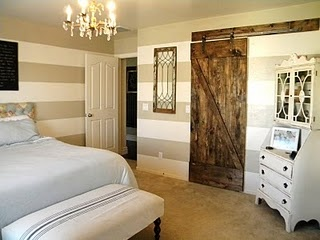 Grand Design Co barn door