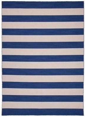 Jaipur-Rugs-Pura-Vida-Deep-Navy-Stripe-Rug