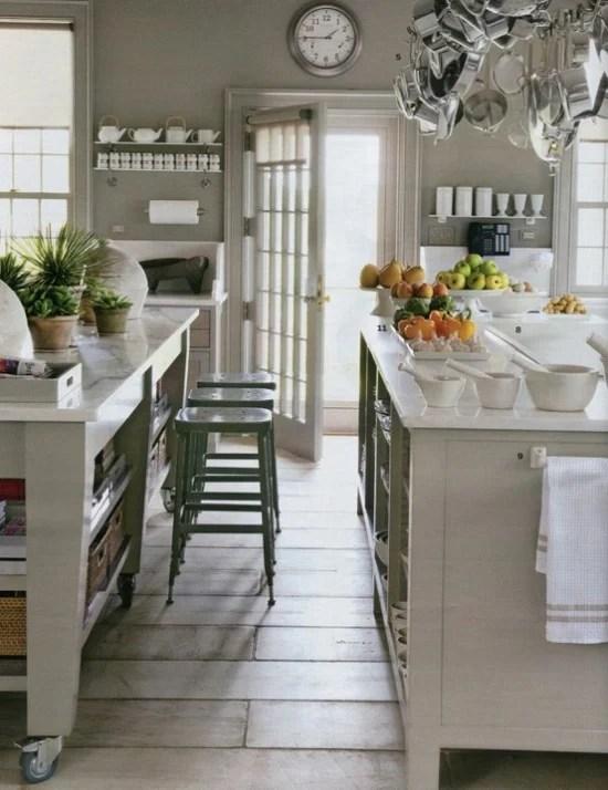 Merveilleux Pinterest Gray Farmhouse Kitchen