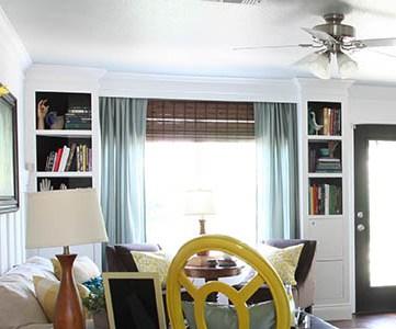 Built-in Bookshelves For Your Home