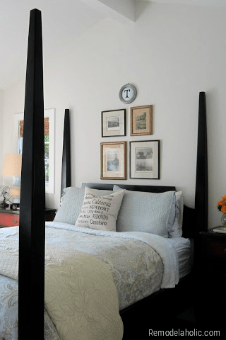 Teen Boy Bedroom Ideas, Featured On Remodelaholic