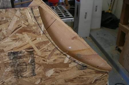 build a tufted headboard