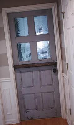 dutch door plans & 25+ Great DIY Door Ideas