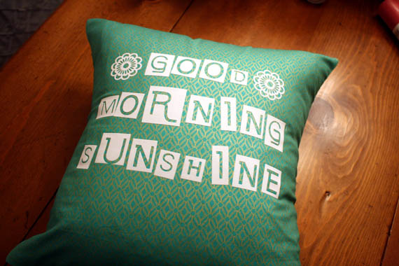 Easiest Diy Pillow Cover From Remodelaholic