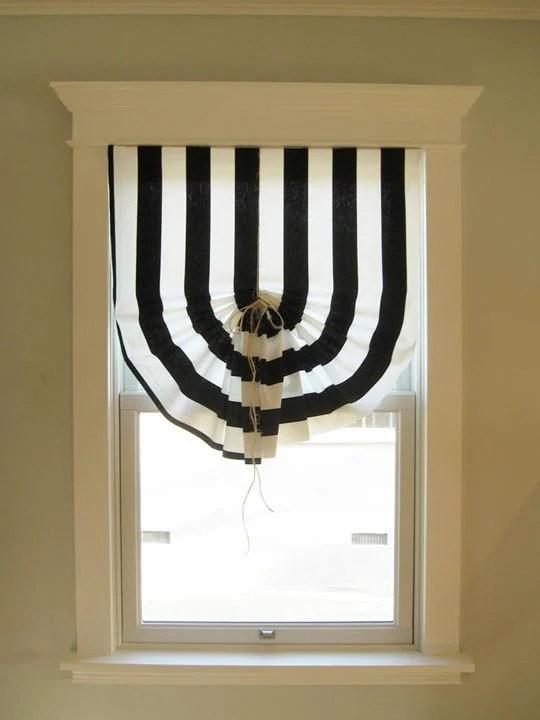 25 Diy Window Coverings Remodelaholic
