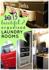 top ten laundry rooms