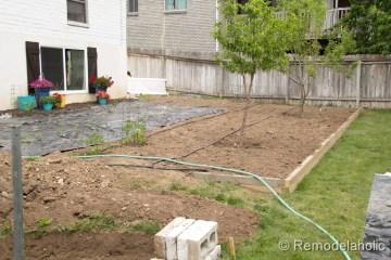 DIY concrete patio-17