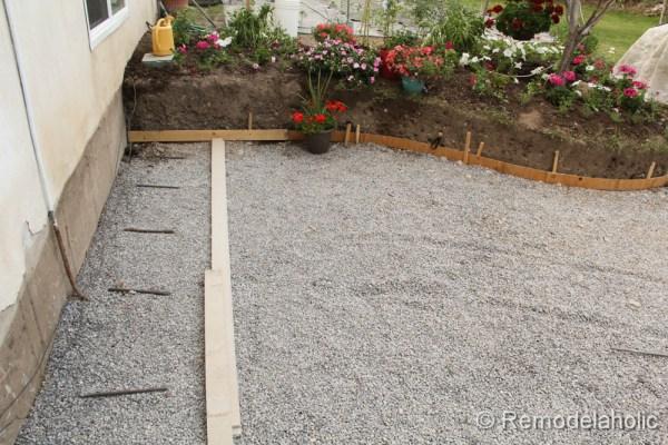 DIY concrete patio-42