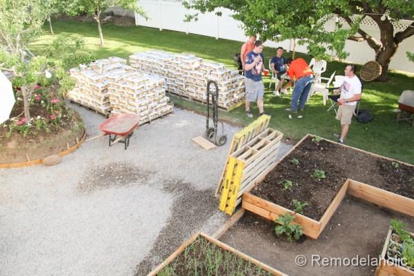 DIY concrete patio-53