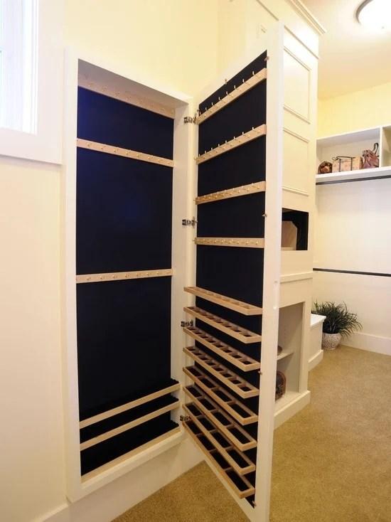 hidden jewelry storage