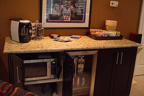 Create Your Own Self Serve Coffee Bar Remodelaholic