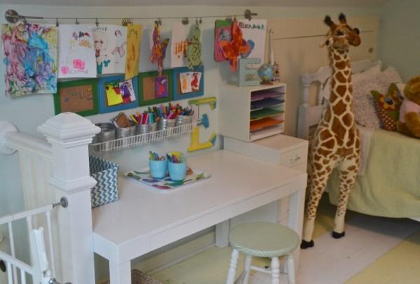 9-6 kids art station, Ciburbanity