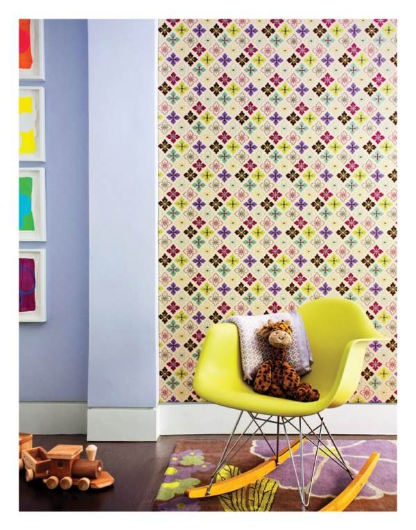 Tips for Designing Kids' Spaces | Colorful Nook on Remodelaholic.com